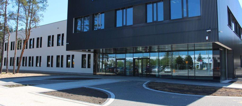 Poliklinika Centrum Onkologii w Wydgoszczy