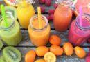 Pięć napojów, które pomogą ci schudnąć!