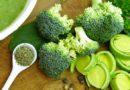 Brokuły oczyszczają tkanki płuc