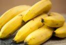 Korzyści wynikające z jedzenia bananów, są różne w zależności od koloru ich skórki