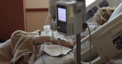 Hałas w szpitalach utrudnia pacjentom powrót do zdrowia
