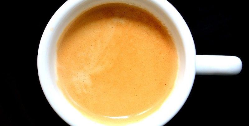 Odkryto nowe zalety płynące z picia kawy