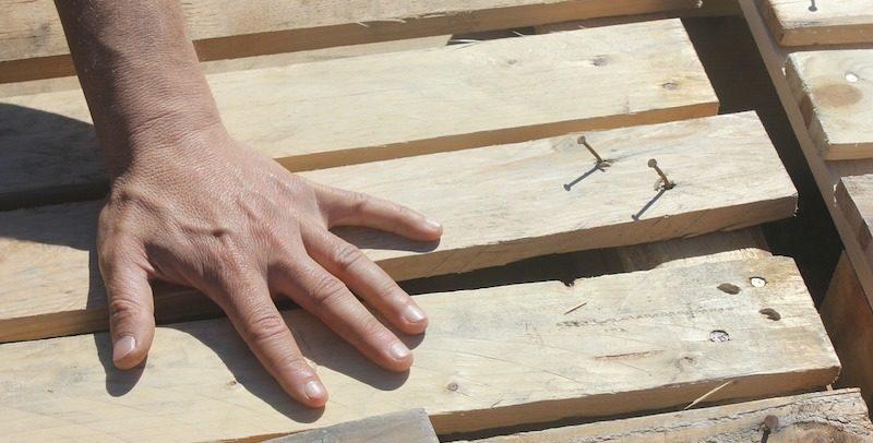 Co mówią o naszym zdrowiu paznokcie?