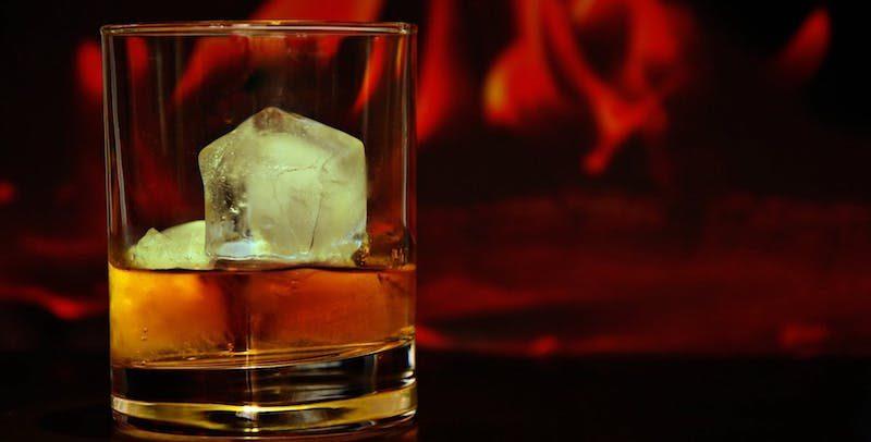 Nadużywanie alkoholu prowadzi do przedwczesnego starzenia się tętnic