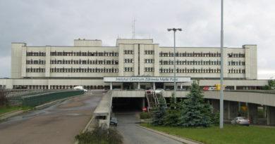 Rozbudowa systemu informatycznego w ICZD w Łodzi