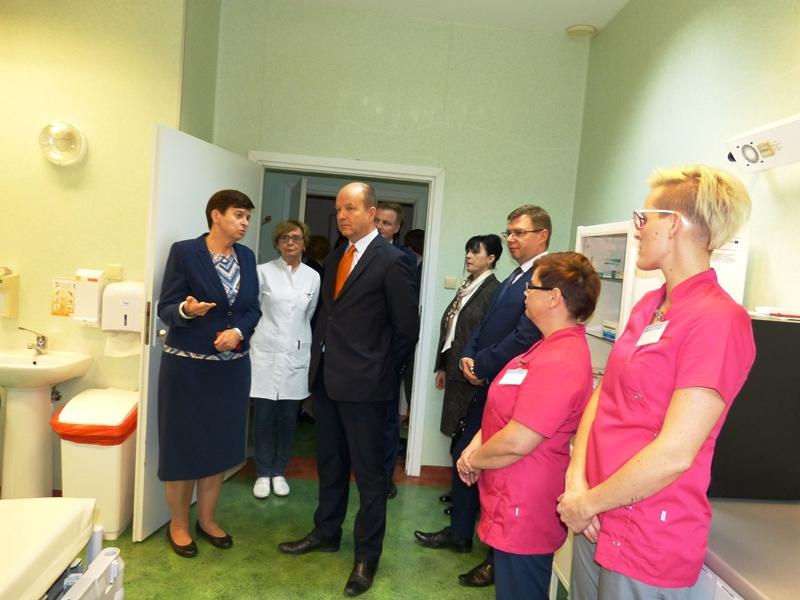 Samodzielny Publiczny Zespół Gruźlicy i Chorób Płuc w Olsztynie