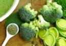 Brokuły i cukinia powstrzymują rozwój nowotworów gardła i krtani?