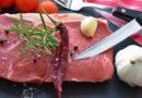 Naukowcy odkryli ważny zamiennik jedzenia mięsa