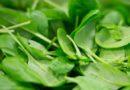 Zielona moc, czyli dlaczego warto jeść szpinak?