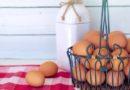 Jedzenie jajek obniża ryzyko przedwczesnej śmierci