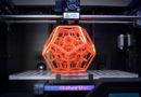 Drukarki 3D emitują niebezpieczne dla zdrowia substancje