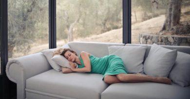 Dobry sen może poprawić odpowiedź immunologiczną organizmu