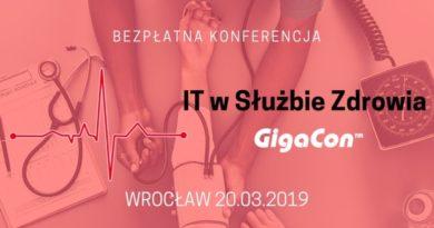 Jak skutecznie wdrażać IT w jednostkach medycznych? Konferencja IT w Służbie Zdrowia już w marcu we Wrocławiu