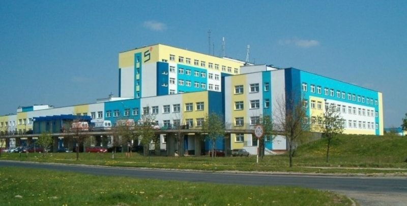 Rozwój e-zdrowia w Wojewódzkim Szpitalu w Sieradzu