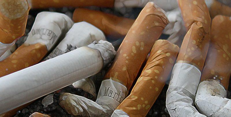 Palenie papierosów przyspiesza starzenie się mózgu