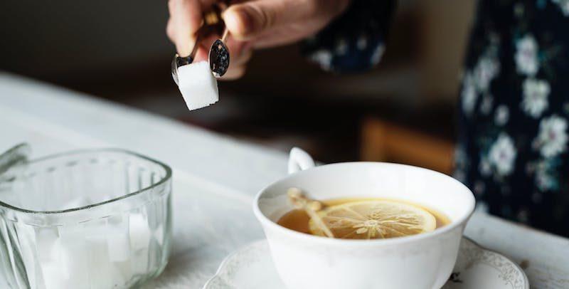 Jak wyeliminować cukier z diety?