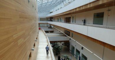 Wizyta w Uniwersyteckim Centrum Klinicznym w Gdańsku