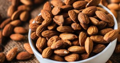 Migdały mogą zmniejszyć ryzyko chorób serca u diabetyków
