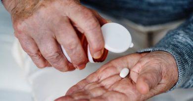 Opracowano pierwszy na świecie antybiotyk przeciwko rakowi