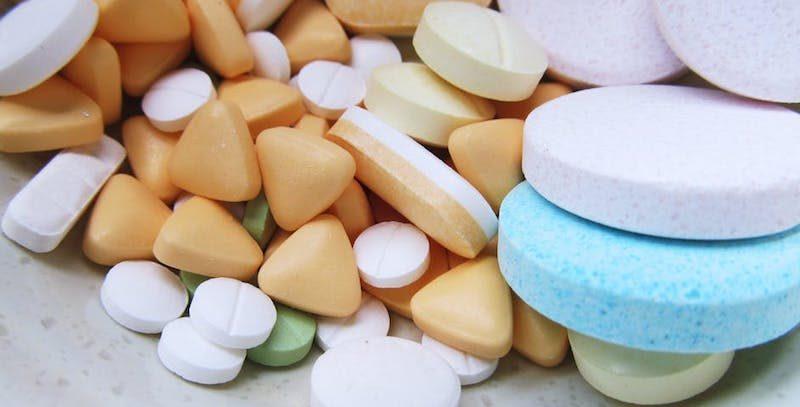 """""""Nieaktywne"""" składniki większości tabletek mogą powodować reakcje alergiczne"""