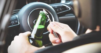 """""""Hormon miłości"""" może pomóc w leczeniu alkoholizmu?"""
