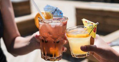 Nawet umiarkowane picie alkoholu zwiększa ryzyko udaru