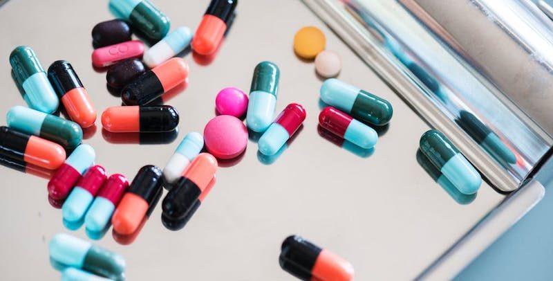 Leki przeciwbólowe w czasie ciąży nie zwiększają ryzyka astmy u dzieci