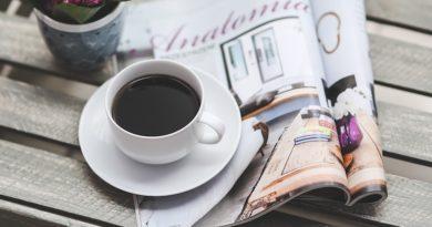 Kawa zmniejsza ryzyko przedwczesnej śmierci u osób…