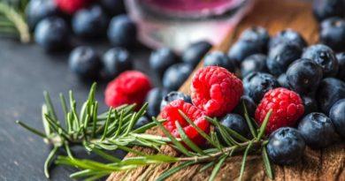 Pokarmy, które pomagają uzupełnić energię