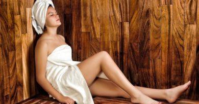 Korzystanie z sauny zmniejsza ryzyko udaru mózgu