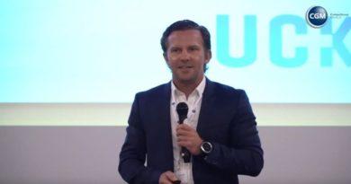 Akredytacja szpitala – Tomasz Stefaniak, UCK w Gdańsku
