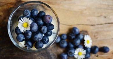 Produkty spożywcze, które promują zdrowie