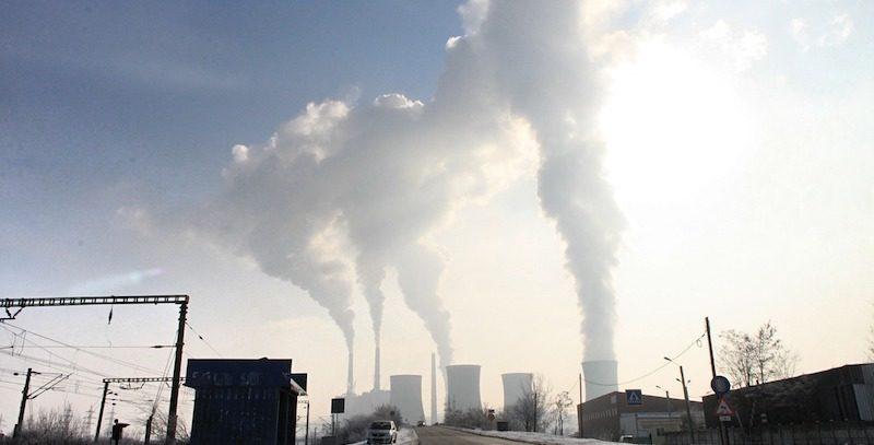 W jaki sposób zanieczyszczone powietrze wpływa na nasze zdrowie?