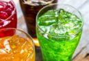 Dlaczego warto zrezygnować ze słodzonych napojów?