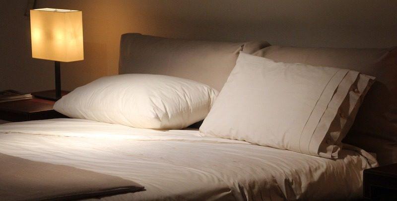 Śpij spokojnie z aplikacją SleepBot