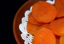 Niebezpieczeństwo związane ze spożywaniem suszonych owoców