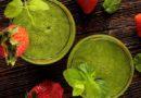 """""""Boom"""" na zielone koktajle – dlaczego warto włączyć je do swojej diety?"""