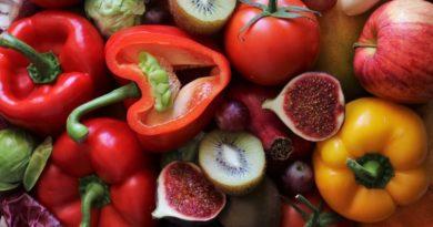Dieta tęczowa – prawdziwy krok ku zdrowiu