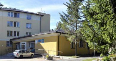 Samodzielny Publiczny Zespół Zakładów Opieki Długoterminowej w Olecku wdraża CGM CLININET