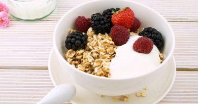 Odkryto nowe korzyści diety bogatej w błonnik