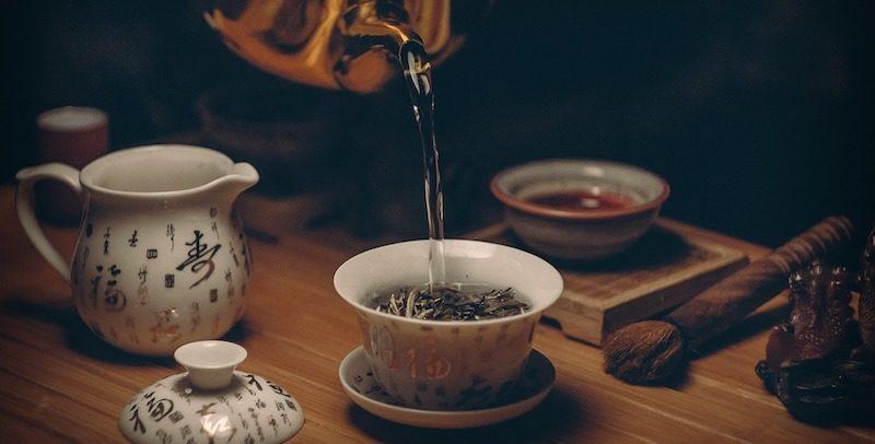 Zielona herbata może być stosowana do… terapii komórkowej