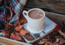 Dlaczego warto pić gorącą czekoladę?