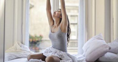 Nieodpowiednia ilość snu może doprowadzić do zwłóknienia płuc