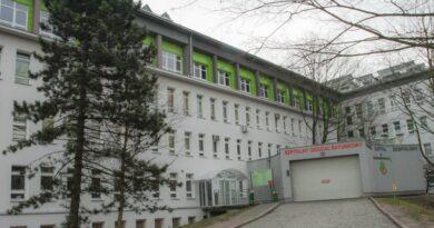 Rozbudowa systemu informatycznego w Wojewódzkim Szpitalu Zespolonym im. St. Rybickiego w Skierniewicach