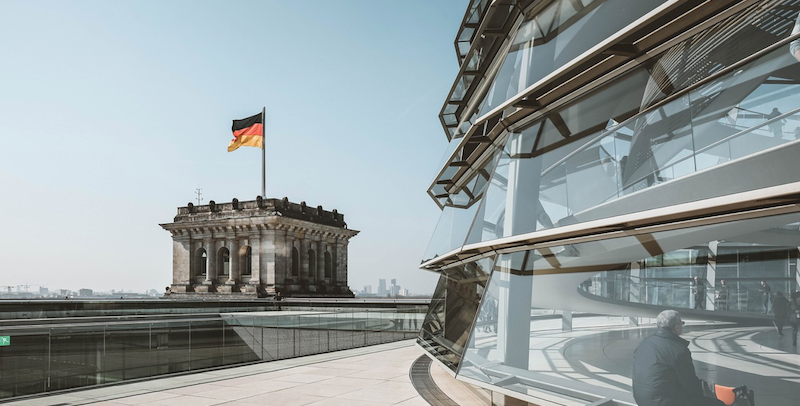 Odkryto sekret niskiej śmiertelności z powodu koronawirusa w Niemczech