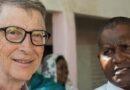 Bill Gates podał datę zakończenia pandemii koronawirusa