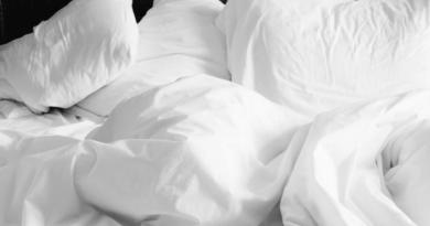 Oto optymalny czas snu dla osób starszych