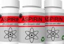 Aspiryna pomaga w walce z koronawirusem?