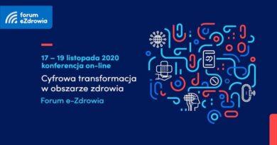 Cyfrowa transformacja w obszarze zdrowia