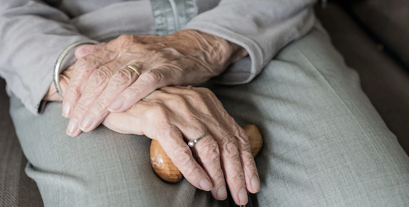 Po raz pierwszy spowolniono starzenie się człowieka